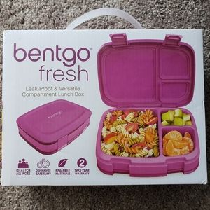 bentgo Other - Brand new Bentgo lunch box